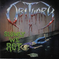 Slowly We Rot (Remastered) mp3 Album by Obituary