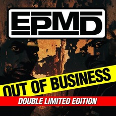 Out Of Business mp3 Album by EPMD