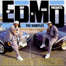 Unfinished Business mp3 Album by EPMD