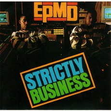 Strictly Business mp3 Album by EPMD