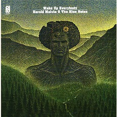 Wake Up Everybody mp3 Album by Harold Melvin & The Blue Notes