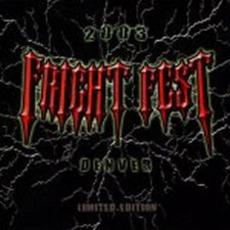 Fright Fest '03