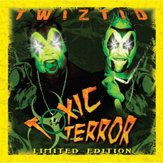 The Toxic Terror Tour EP