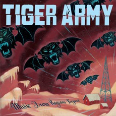Music From Regions Beyond mp3 Album by Tiger Army