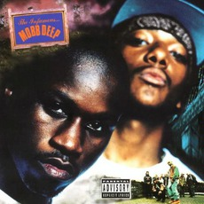The Infamous mp3 Album by Mobb Deep