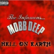 Hell On Earth mp3 Album by Mobb Deep