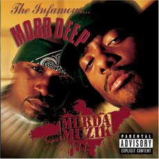 Murda Muzik mp3 Album by Mobb Deep