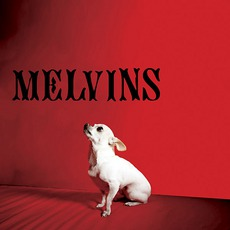 Nude With Boots mp3 Album by Melvins
