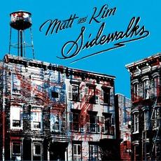 Sidewalks mp3 Album by Matt & Kim