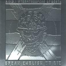 Speak English Or Die (Platinum Edition) by S.O.D.