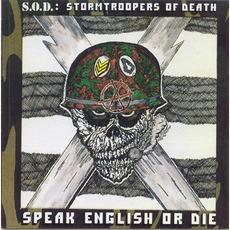 Speak English Or Die by S.O.D.