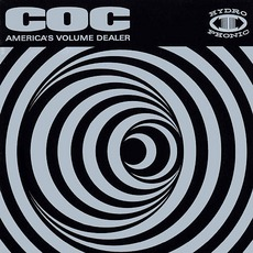 America's Volume Dealer mp3 Album by Corrosion Of Conformity