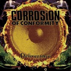 Deliverance mp3 Album by Corrosion Of Conformity