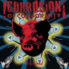 Wiseblood mp3 Album by Corrosion Of Conformity