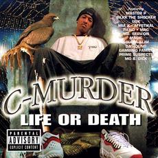 Life Or Death mp3 Album by C-Murder