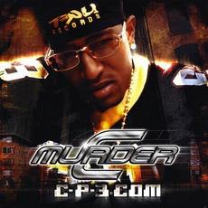 c-p-3.com mp3 Album by C-Murder