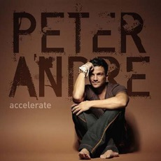 Accelerate mp3 Album by Peter Andre