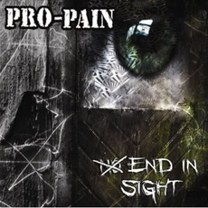 No End In Sight by Pro-Pain