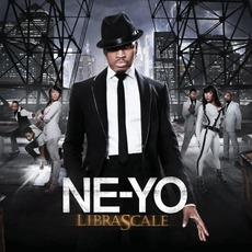 Libra Scale mp3 Album by Ne-Yo