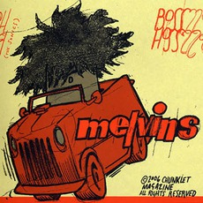 Melvins / Patton Oswalt