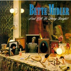 Mud Will Be Flung Tonight mp3 Live by Bette Midler