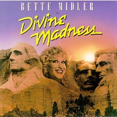 Divine Madness mp3 Live by Bette Midler