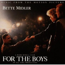 For The Boys mp3 Soundtrack by Bette Midler
