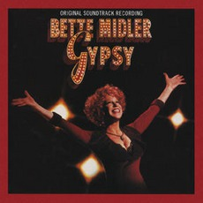 Gypsy (Television Cast) mp3 Soundtrack by Bette Midler
