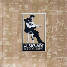 Just Yesterday mp3 Artist Compilation by Al Stewart