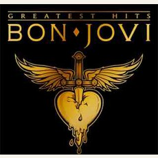 Greatest Hits - The Ultimate mp3 Artist Compilation by Bon Jovi