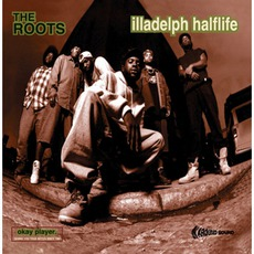 Illadelph Halflife mp3 Album by The Roots
