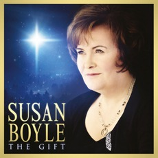 The Gift mp3 Album by Susan Boyle