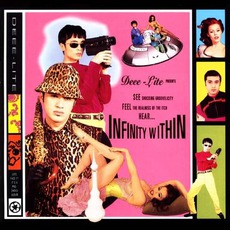 Infinity Within mp3 Album by Deee-Lite