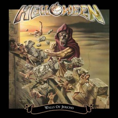 Helloween / Walls Of Jericho (Expanded Edition) by Helloween