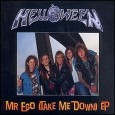 Mr Ego (Take Me Down) EP