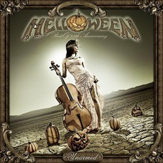 Unarmed - Best Of 25Th Anniversary by Helloween