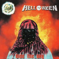 Ride The Sky by Helloween