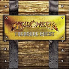 Treasure Chest by Helloween