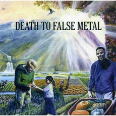 Death To False Metal mp3 Artist Compilation by Weezer