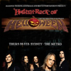 Live At The Metro (Sydney, Australia) mp3 Live by Helloween