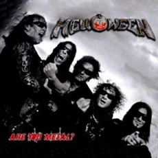 Are You Metal? mp3 Single by Helloween