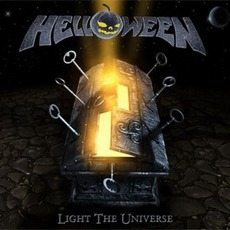 Light The Universe by Helloween