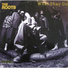 What They Do mp3 Single by The Roots
