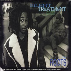 Silent Treatment mp3 Single by The Roots