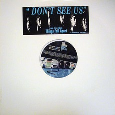 Don't See Us mp3 Single by The Roots
