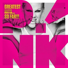 Greatest Hits... So Far!!! mp3 Artist Compilation by P!nk