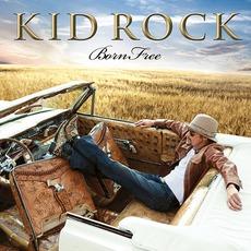 Born Free mp3 Album by Kid Rock