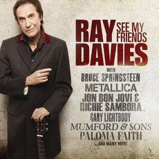 See My Friends mp3 Album by Ray Davies