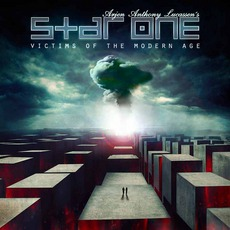 Victims Of The Modern Age mp3 Album by Star One