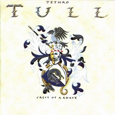 Crest Of A Knave mp3 Album by Jethro Tull